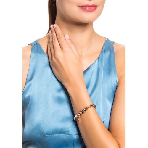 U.s. Polo Assn. Armband, Edelstahl, roségolden