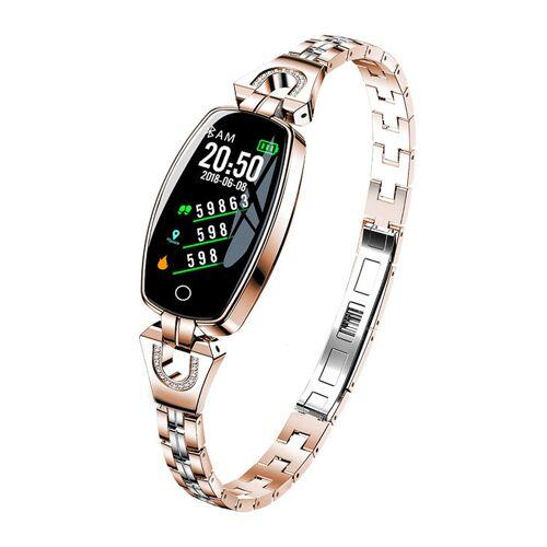Sweet Access Bluetooth Fitness Armband, B13 x H200 x T7 cm gold