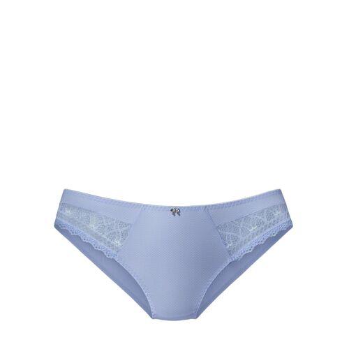 Format Slip, azzuro blau