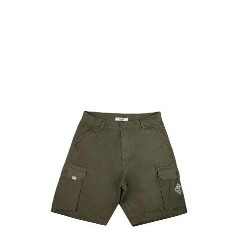 Pure Juice Shorts Pure Juice grün