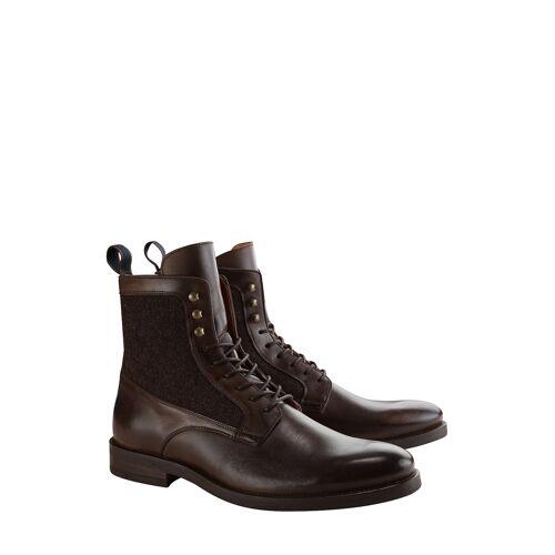 Denbroeck Boots Worth St., braun