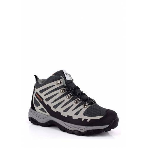 Kimberfeel Trekking-Boots Meru grau