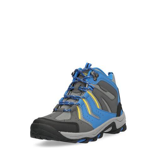 Kimberfeel Trekking-Boots Kala grau