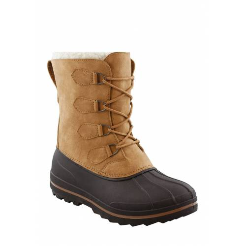 Kimberfeel Boots Noris, beige