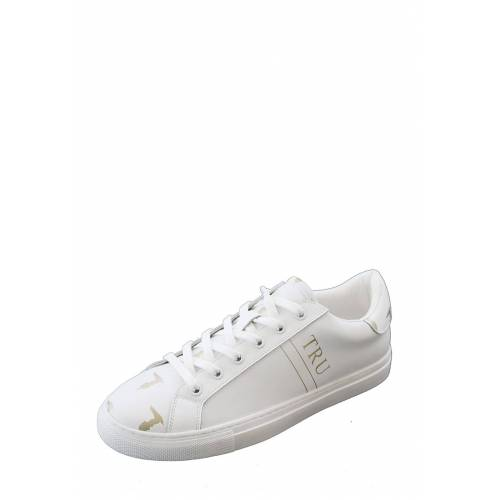 TRU Trussardi Sneaker, weiß