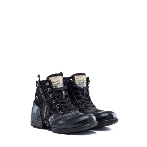 Replay Boots, schwarz
