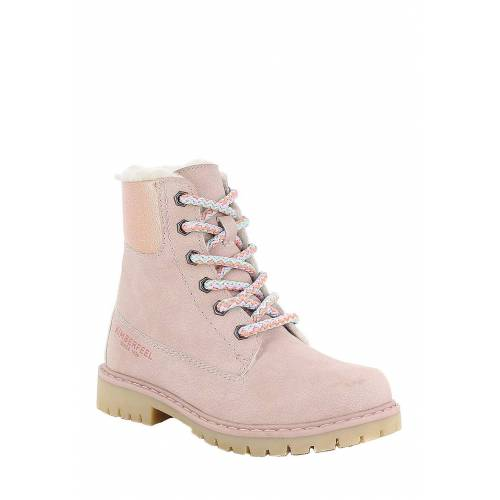 Kimberfeel Boots Flora, rosa