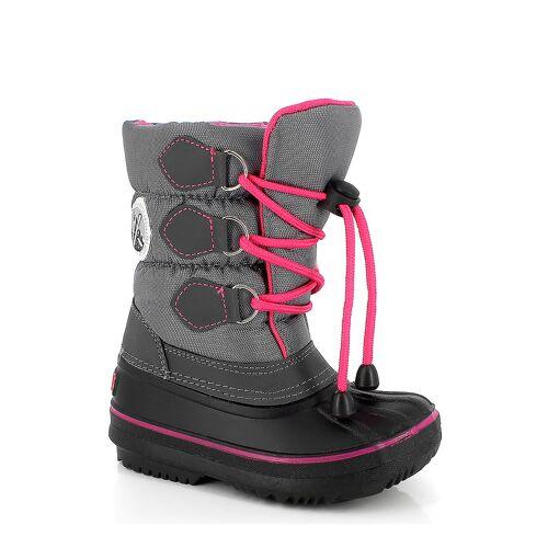 Kimberfeel Snow-Boots Plagne, grau