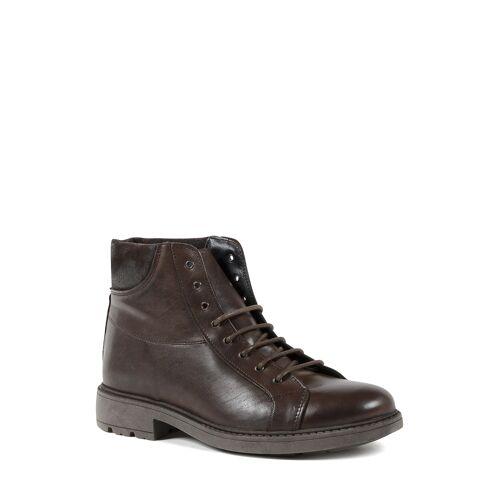 19V69 Italia Boots, Leder braun