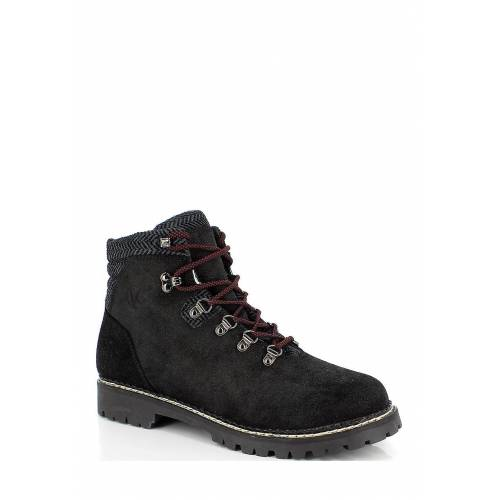 Kimberfeel Boots Kenzo, schwarz