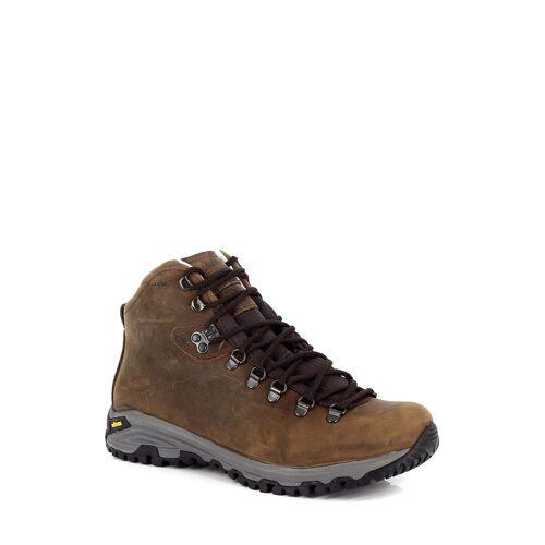 Kimberfeel Trekking-Schuhe Thones, braun