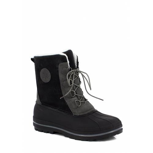 Kimberfeel Boots Matteo, grau