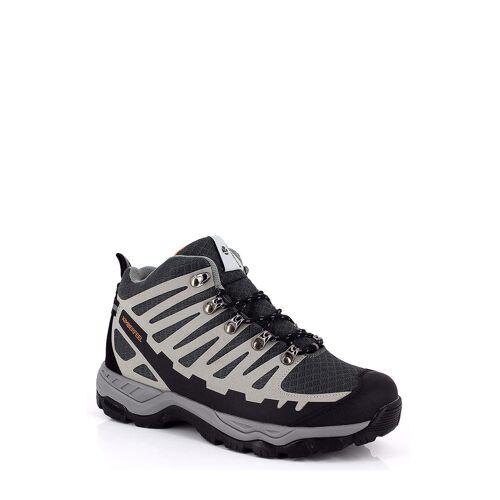 Kimberfeel Trekking-Schuhe Meru grau