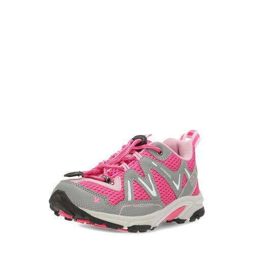 Kimberfeel Outdoor-Schuhe K22, grau/pink rosa