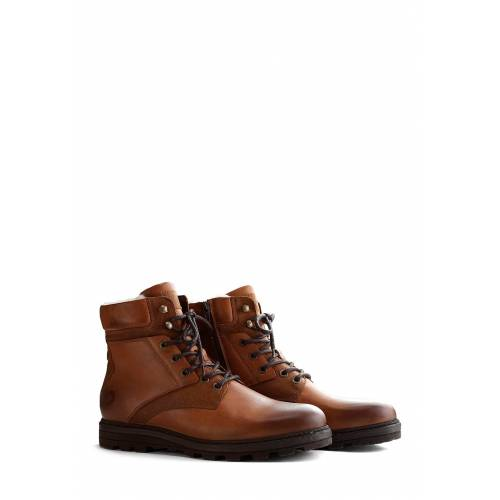 Travelin Boots Selje, braun