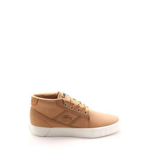 Lacoste Sneaker Gripshot Chukka, Leder beige