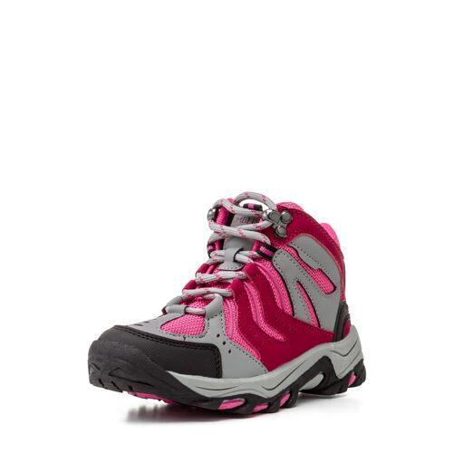 Kimberfeel Trekking-Boots Kala rosa