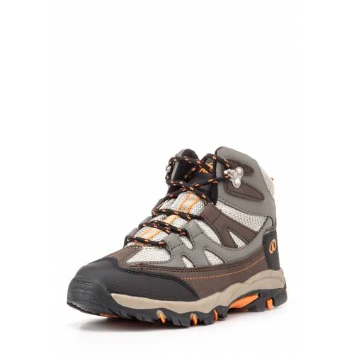 Kimberfeel Trekking-Boots Kamet braun