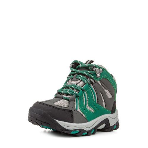 Kimberfeel Trekking-Boots Kala grün