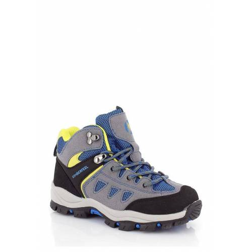 Kimberfeel Trekking-Boots Rigi bunt