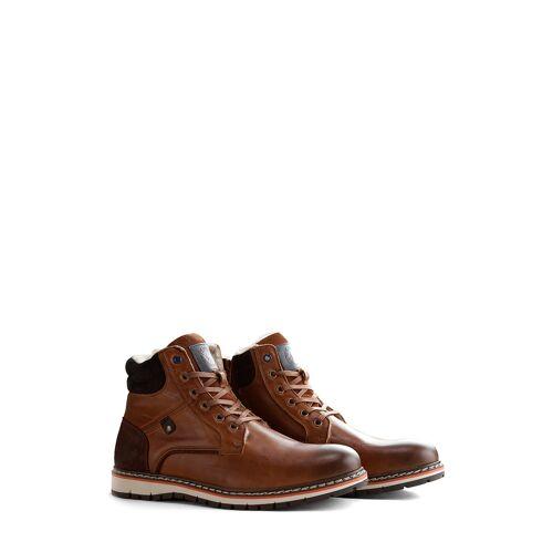 Travelin Boots Stordal, braun