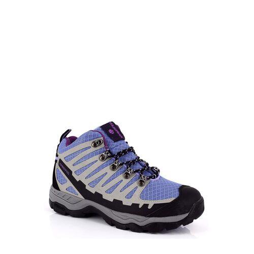 Kimberfeel Trekking-Boots Meru bunt