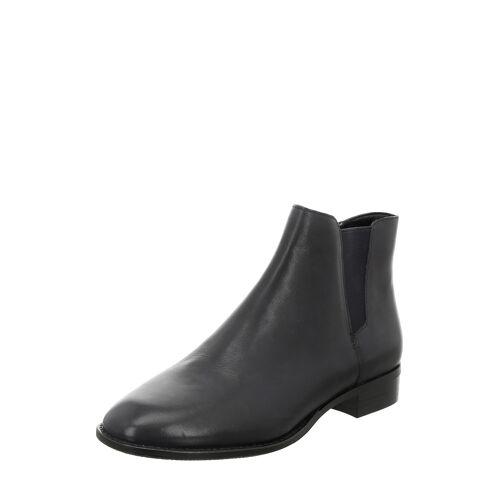 Gerry Weber Ankel-Boots Sena 1 27, Leder schwarz