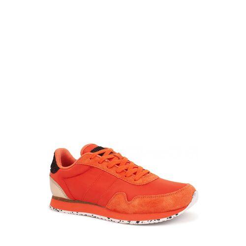 Woden Sneaker Nora III rot