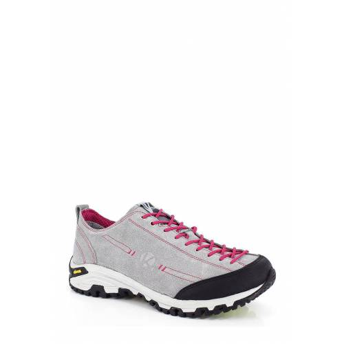 Kimberfeel Outdoor-Schuhe Aloa, Leder grau
