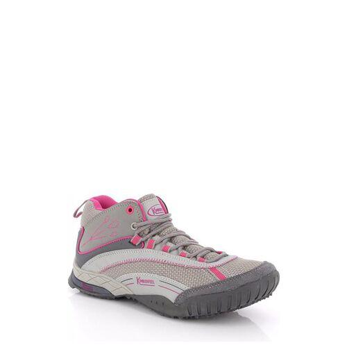 Kimberfeel Trekking-Boots Naya grau