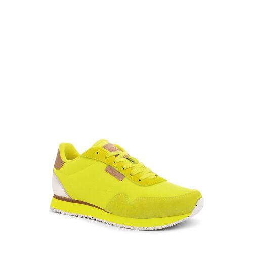 Woden Sneaker Nora II gelb
