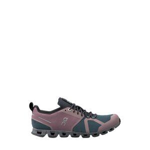 ON Running Laufschuhe Cloud Edge, violett lila