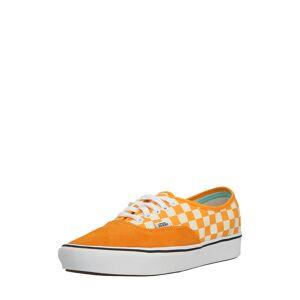 Vans Sneaker Comfycush Authentic, orange/weiß