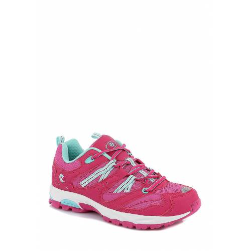 Kimberfeel Laufschuhe Barte, pink rosa