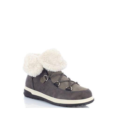 Kimberfeel Boots Eloise, grau