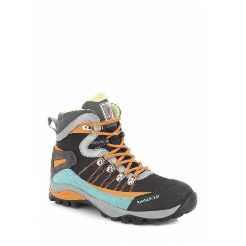 Kimberfeel Trekking-Schuhe Todorka bunt