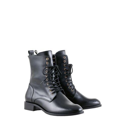 Högl Boots Soho, Leder schwarz