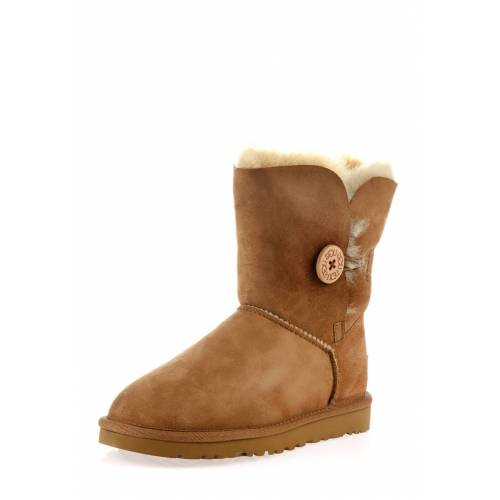 UGG Boots Boton, Lammfell, hellbraun