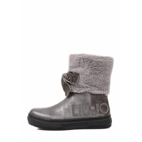 LIU JO Boots Sarah 201 grau