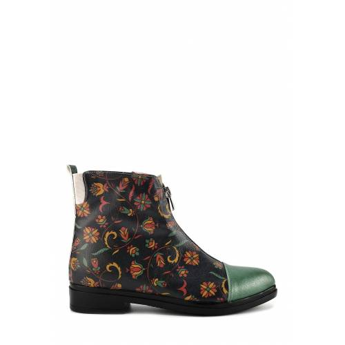 Goby Boots bunt