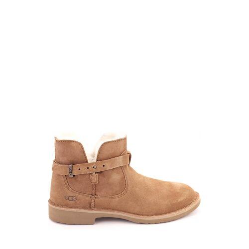UGG Boots Elisa, Lammfell beige