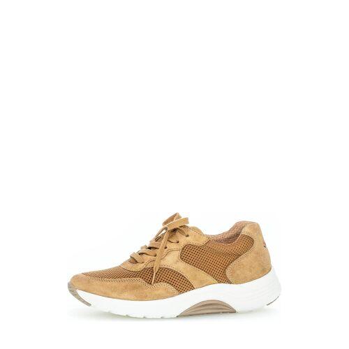 Gabor Sneaker Rollingsoft beige