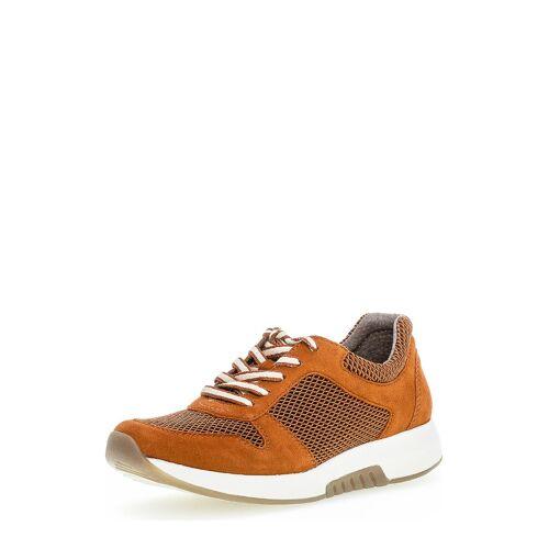 Gabor Sneaker Rollingsoft orange