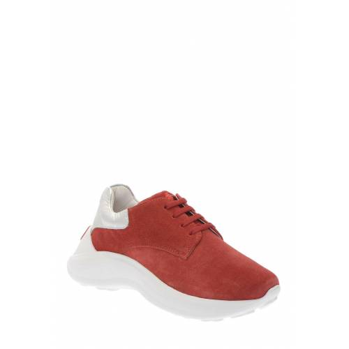 Love Moschino Sneaker rot