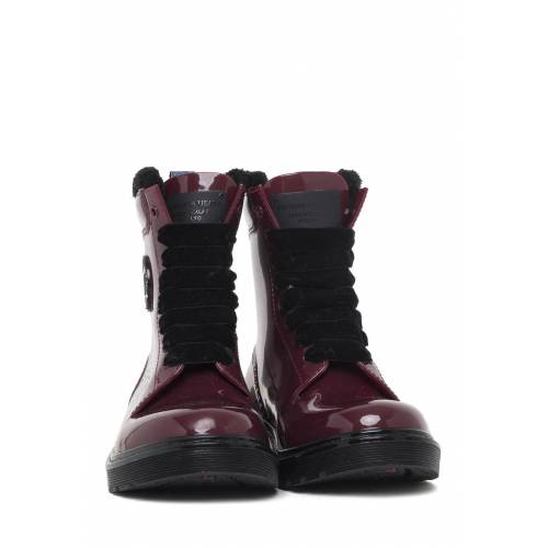 Trussardi Jeans Boots rot