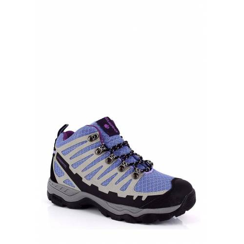 Kimberfeel Trekking-Schuhe Meru bunt