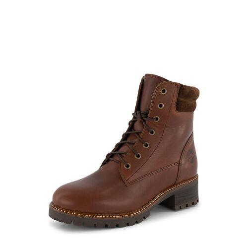 Travelin Boots Molde, Leder braun