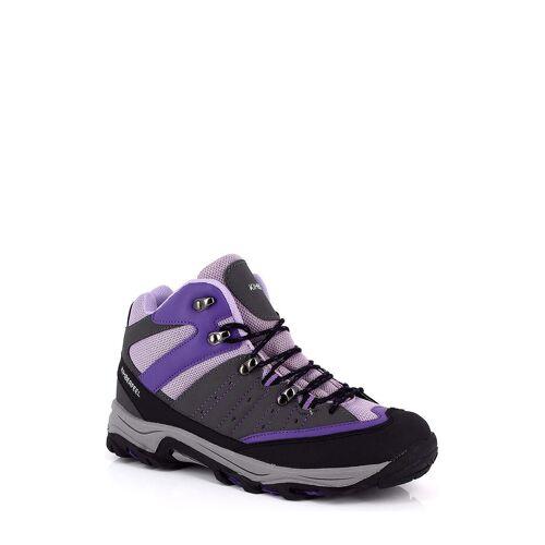 Kimberfeel Trekking-Boots Speke lila