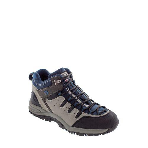 Kimberfeel Trekking-Boots Drino grau