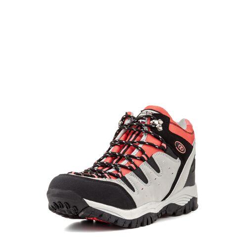 Kimberfeel Trekking-Boots Drino bunt
